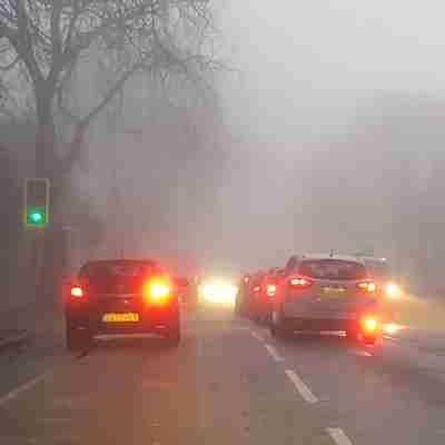 When Should I Use Fog Lights?