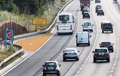 are smart motorways safe
